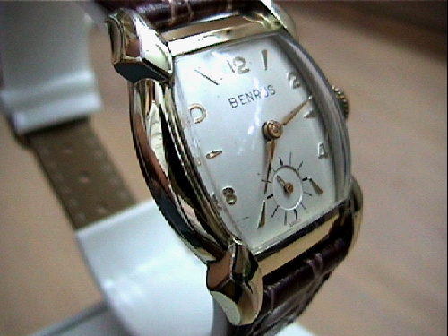 The Watch Guy History Of Benrus